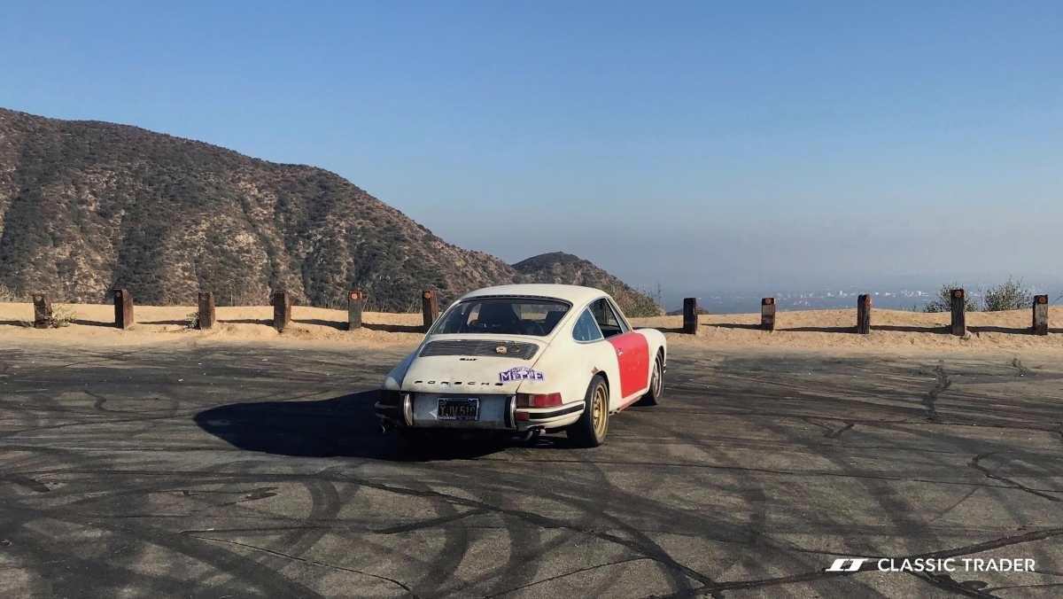 Porsche-ABC T
