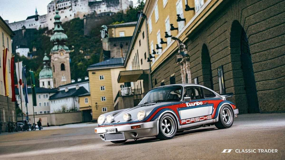 Porsche-ABC WLS