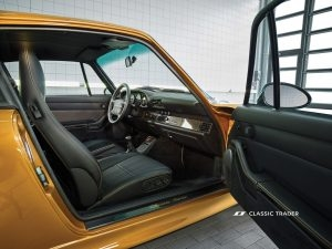 Project Gold Porsche 911 993 Turbo (10)