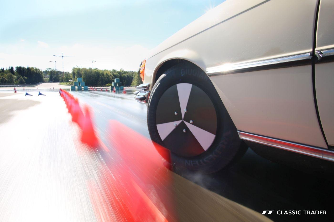 ABS Mercedes Benz S Klasse W 116 (10)