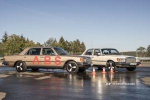 ABS Mercedes Benz S Klasse W 116 (16)