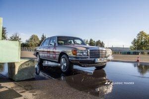 ABS Mercedes Benz S Klasse W 116 (17)