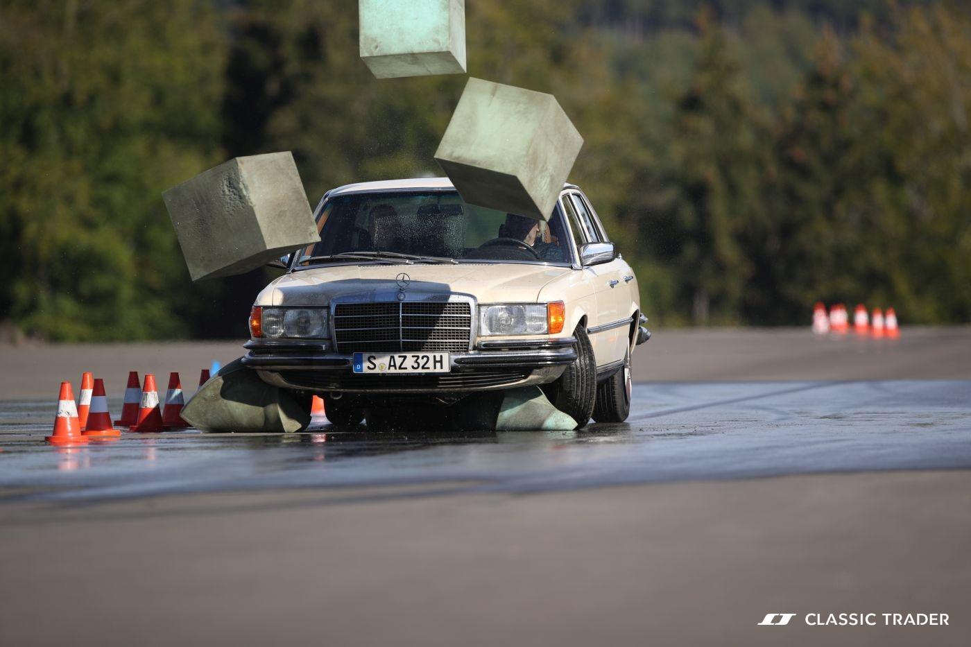 ABS Mercedes Benz S Klasse W 116 (24)