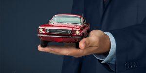Anzeige | Oldtimer versichern mit autosan CLASSIC