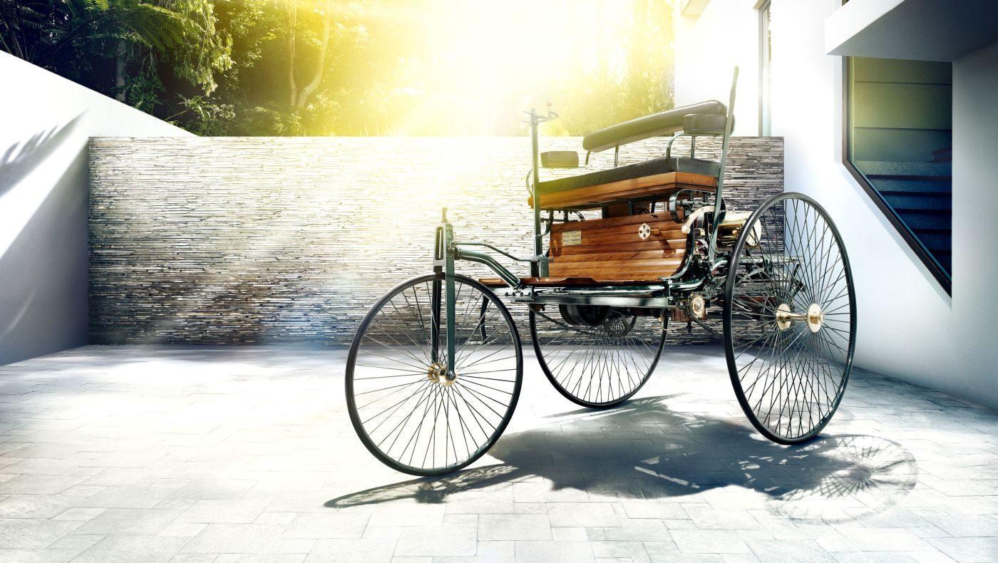 Benz Patent-Motorwagen (10)