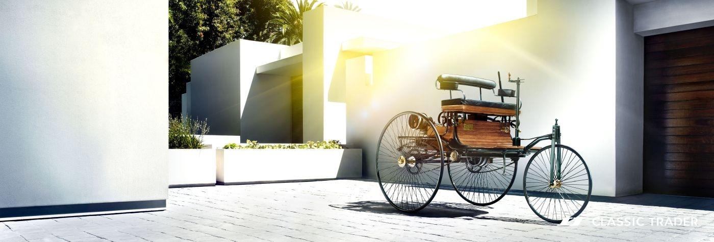 Benz Patent-Motorwagen (14)
