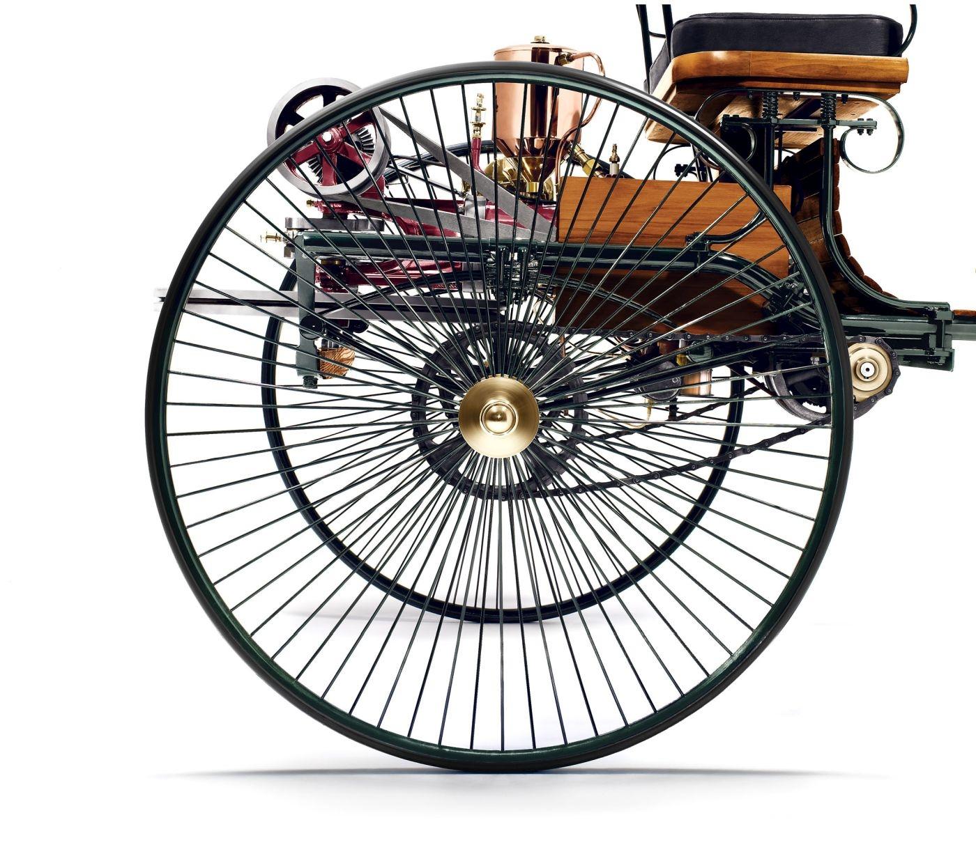 Benz Patent-Motorwagen (15)