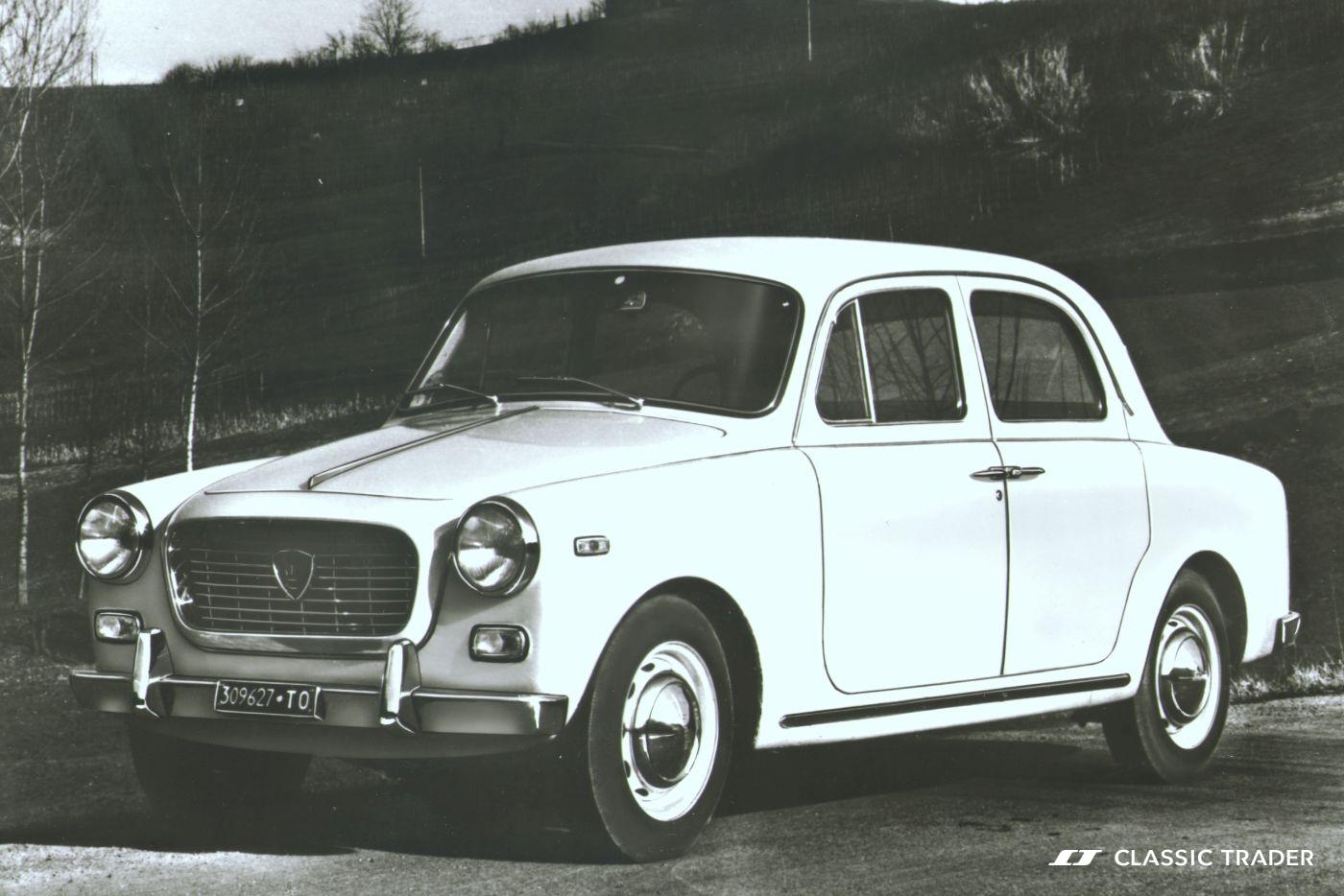 Lancia Appia Serie 3