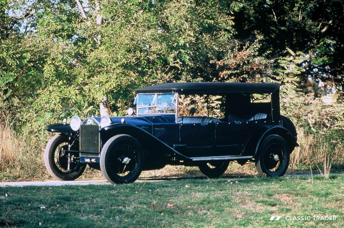 Lancia Lambda 1