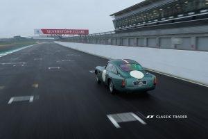 Aston Martin DB 4 GT Continuation 1