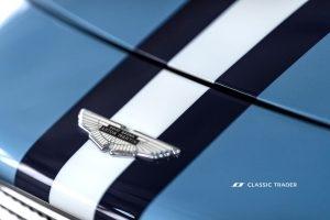 Aston Martin DB 4 GT Continuation (10)