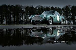 Aston Martin DB 4 GT Continuation 12