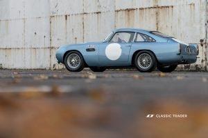 Aston Martin DB 4 GT Continuation (12)