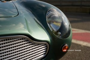 Aston Martin DB 4 GT Continuation 13