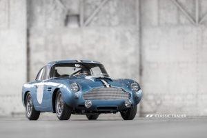 Aston Martin DB 4 GT Continuation (13)
