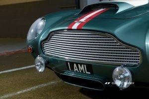 Aston Martin DB 4 GT Continuation 15