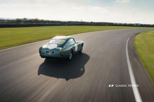 Aston Martin DB 4 GT Continuation 16