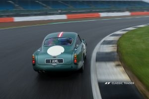 Aston Martin DB 4 GT Continuation 18