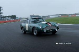 Aston Martin DB 4 GT Continuation 19