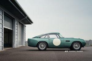 Aston Martin DB 4 GT Continuation 2
