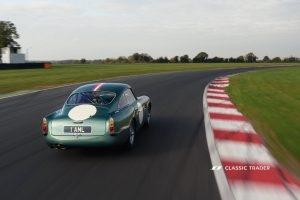 Aston Martin DB 4 GT Continuation 20