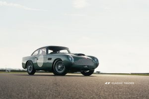 Aston Martin DB 4 GT Continuation 21