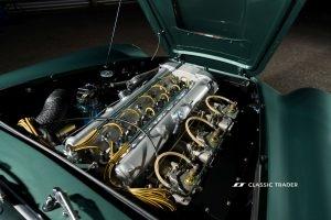 Aston Martin DB 4 GT Continuation 23