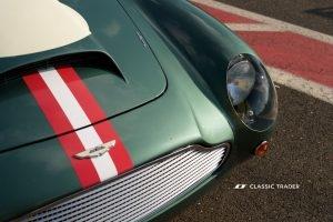 Aston Martin DB 4 GT Continuation 24