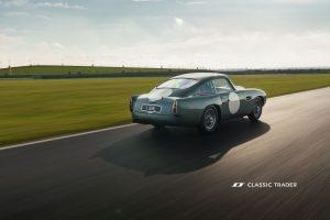 Aston Martin DB 4 GT Continuation 5