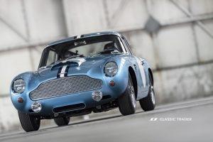 Aston Martin DB 4 GT Continuation (5)
