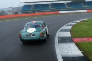 Aston Martin DB 4 GT Continuation 6