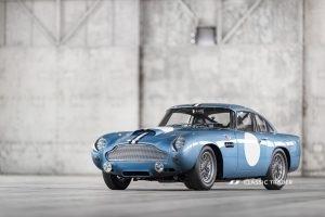 Aston Martin DB 4 GT Continuation (6)