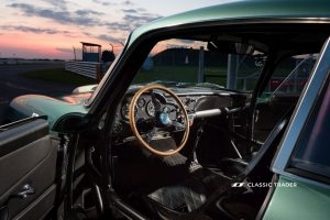 Aston Martin DB 4 GT Continuation 7