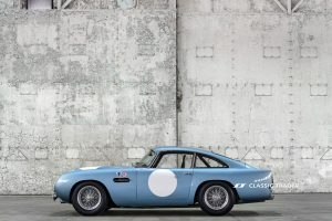 Aston Martin DB 4 GT Continuation (7)