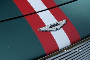 Aston Martin DB 4 GT Continuation 8