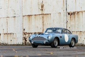 Aston Martin DB 4 GT Continuation (8)