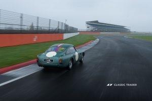 Aston Martin DB 4 GT Continuation 9