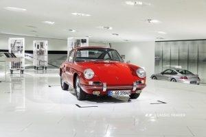 Porsche Museum 901 911 (34)