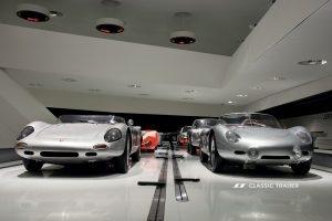 Porsche Museum Ausstellung (13)