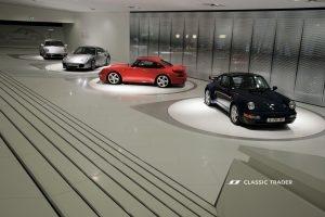 Porsche Museum Ausstellung (14)