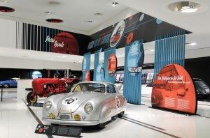 Porsche Museum Ausstellung (16)