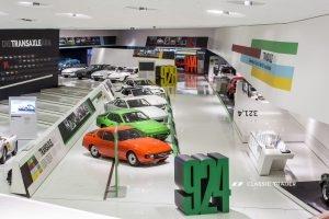 Porsche Museum Ausstellung (30)