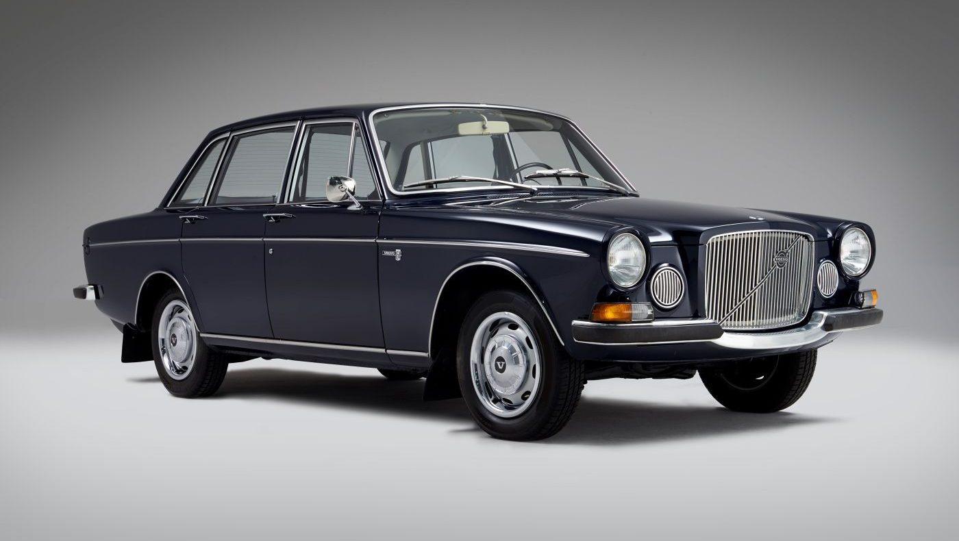 Volvo 164 1