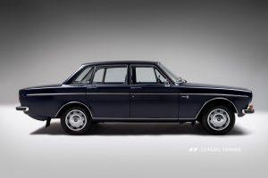 Volvo 164 3