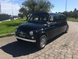 Fiat 500 Zoolander 3
