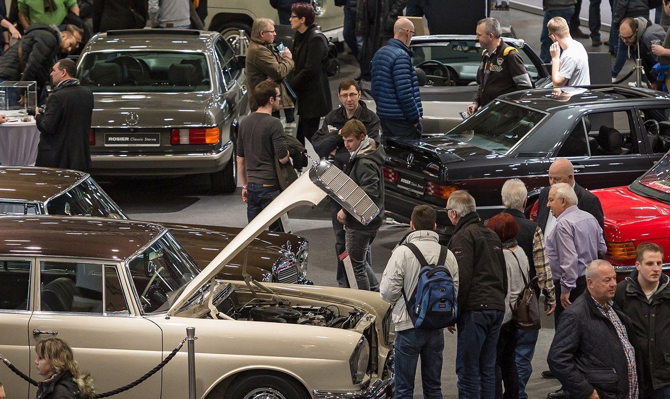 Bremen Classic Motorshow 2019 1a