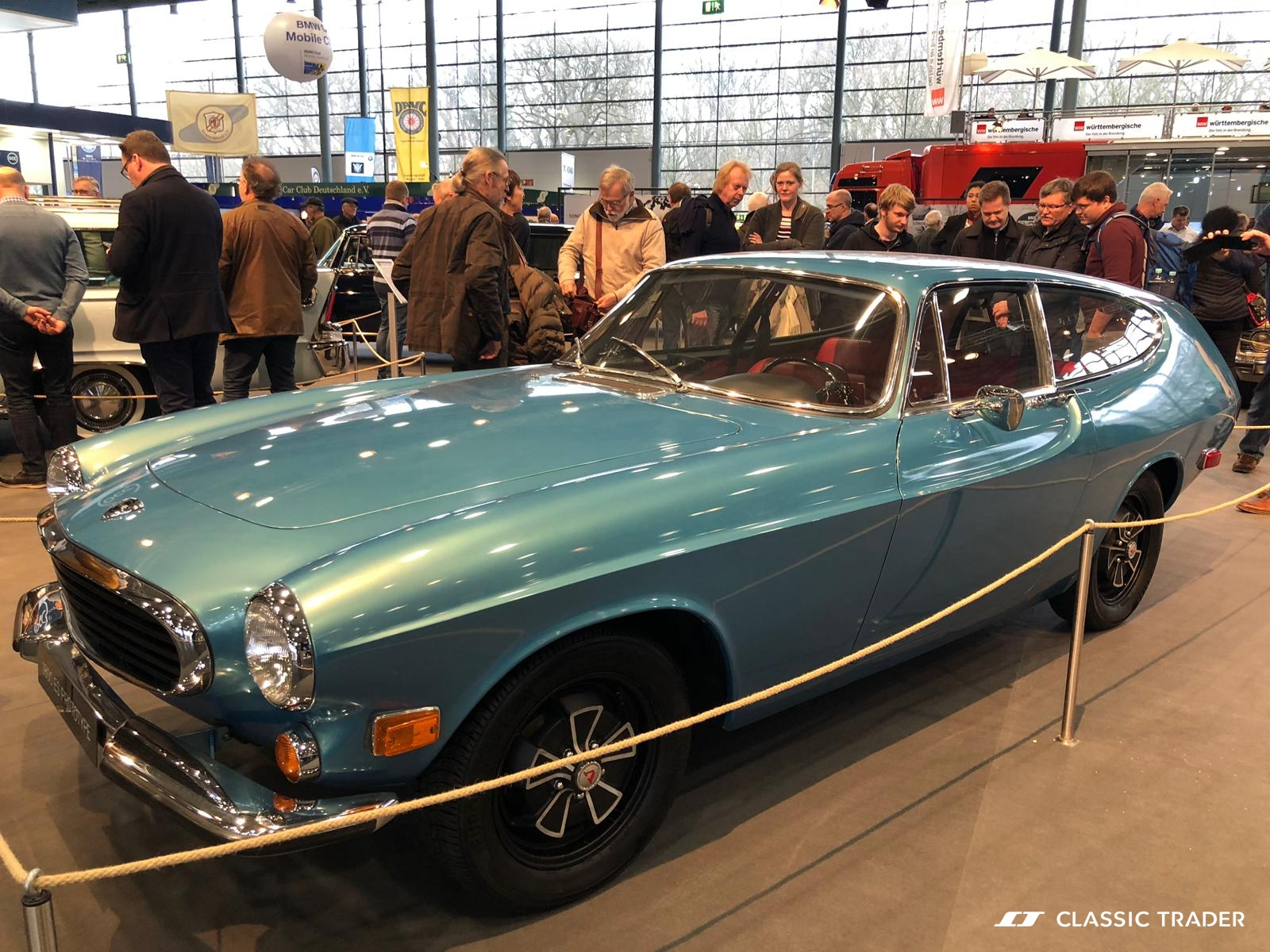 Bremen Classic Motorshow 2019 (6)