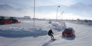 GP Ice Race 2019 – Zukunft mit Herkunft