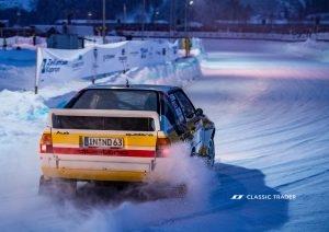 GP Ice Race Audi Sport Quattro 1