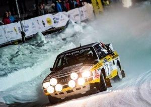 GP Ice Race Audi Sport Quattro 2